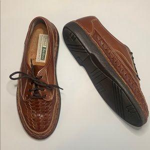 Josef Seibel  European Comfort Shoe size 41 men's